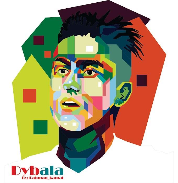 WPAP Paulo Dybala