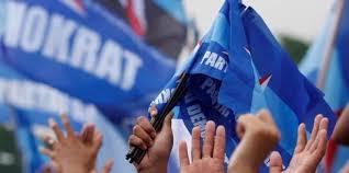 10 Oktober, Demokrat Tentukan Calon Gubernur di 17 Provinsi
