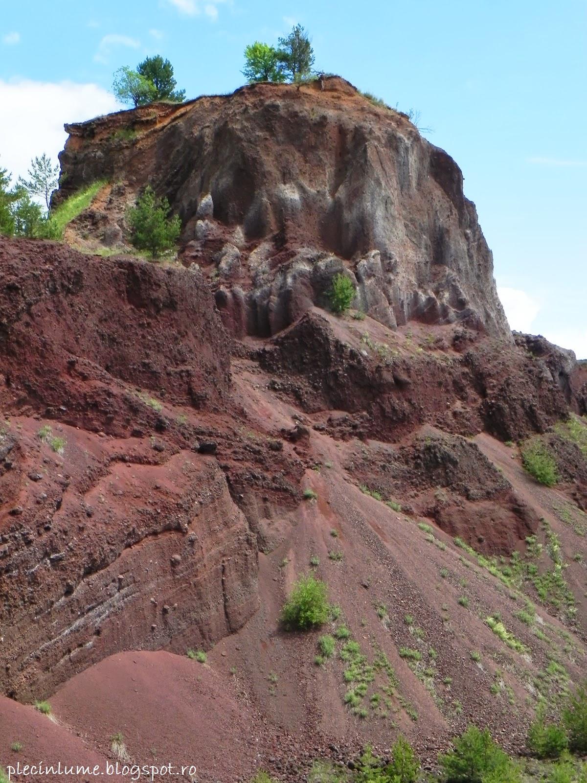 Vulcanul de la Racos