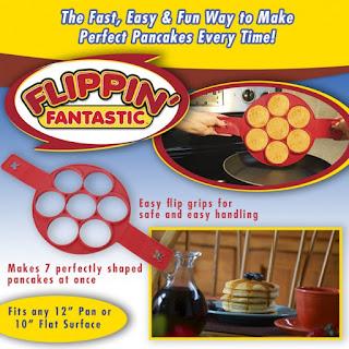 Pancakes, Pancake maker, Flippin fantastic