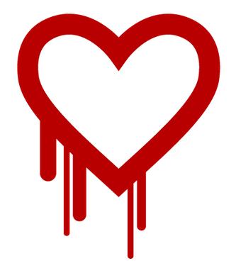 Logo Agujero del Corazón Sangrante.