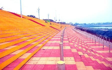 Sangamam Ghat