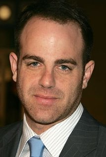 Paul Adelstein. Director of Imposters - Season 1