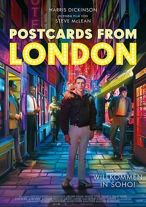 Postcards From London - Legendado Torrent Download
