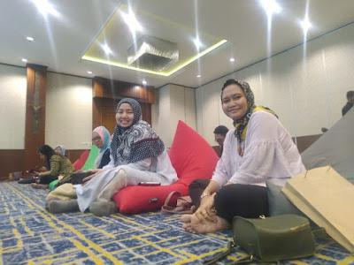 Hijrah Finansial, Hati Tenang Hidup Bahagia