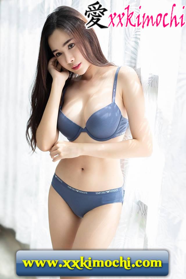 Model Cantik Asal Thailand BernamaWisansaya Pakasupakul