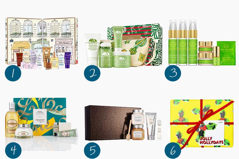 Idées Cadeaux Beauté / Soin à plus de 40€