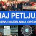 CENTRALNI SKUP PODRŠKE NAČELNIKU OPĆINE LUKAVAC Dr. EDINU DELIĆU