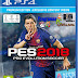 PES 2018 PARA PC FULL ESPAÑOL (Pro Evolution Soccer)