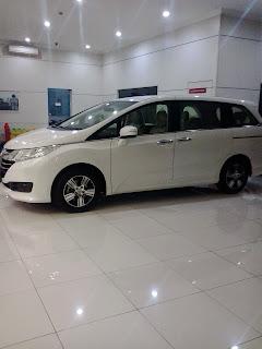 Honda Jakarta Timur - Harga Honda Brio, Mobilio, BRV - Info Alamat Dealer
