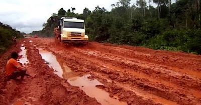 Produtores buscam alternativas para escoar produção no período chuvoso