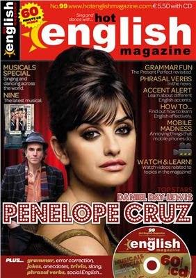Hot English Magazine - Number 99