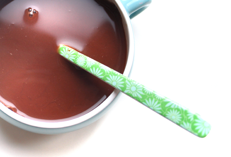 Oppskrift Hjemmelaget Instant Kakopulver Melkefri Sukkerfri Vegansk Kakao Stevia