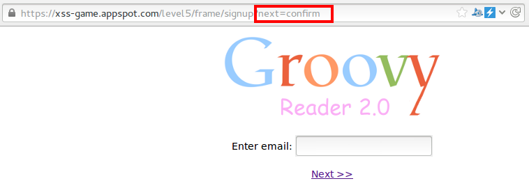 XSS-game by Google exercises 4, 5 and 6  ~ Hacking while you're asleep