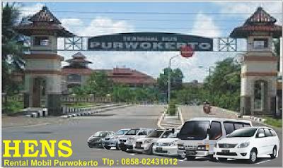 Rental Mobil Purwokerto l Sewa Mobil Purwokerto