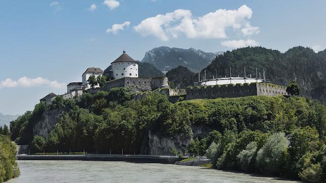 Der Radioreise Podcast im Kufsteiner Land in Österreich