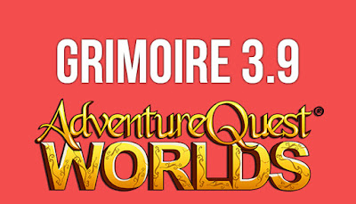 Download Grimoire 3.9 AQW