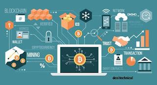 Blockchain Technology Hacking