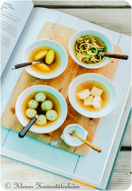 Das Kochbuch © GU