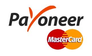 Logo payoneer terbaik untuk bisnis online