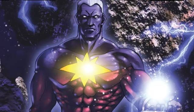 Macam Captain Marvel dari DC dan Marvel
