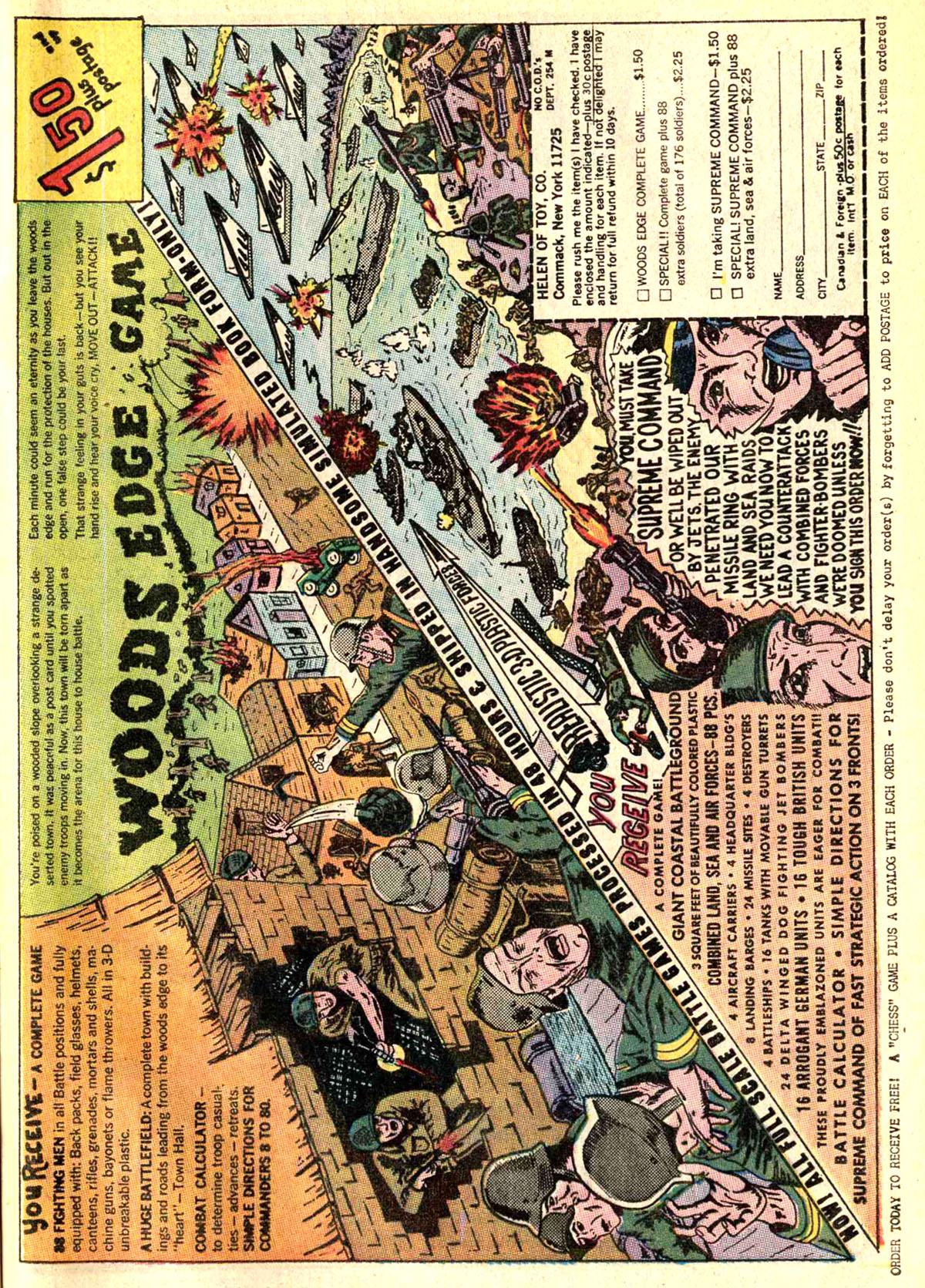 Detective Comics (1937) 413 Page 32