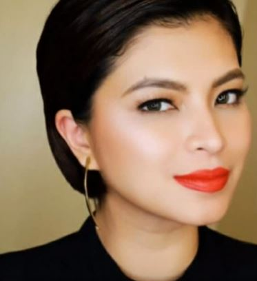 Angel Locsin Looked Fresh On Her Newest Endorsement! Check Out Her Photos Here!