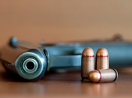 О разрешении на хранение оружия, как его получить?