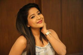 Actress Sakshi Agarwal Pictures in Jeans at Ka Ka Ka Po Movie Press Meet  0011.jpg