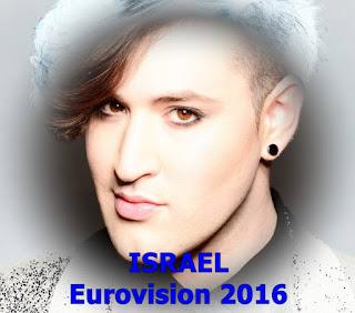 Biografia HOVI STAR  ISRAELUL EUROVISION 2016