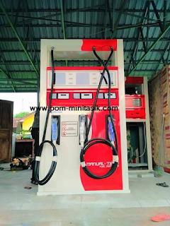 pom mini 3 nozzle