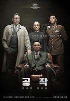 Kế Hoạch Bắc Hàn - The Spy Gone North