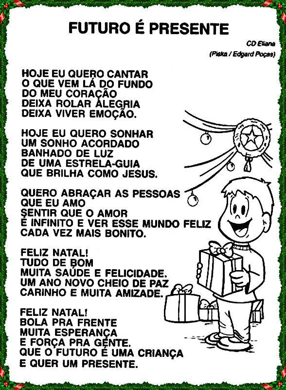 LILIKAS EDUCADORAS: Atividades Natalinas