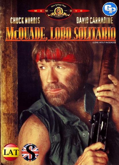 McQuade, Lobo Solitario (1983) HD 1080P LATINO/INGLES