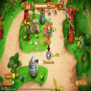 download Pixeljunk Monsters 2 pc game full version free