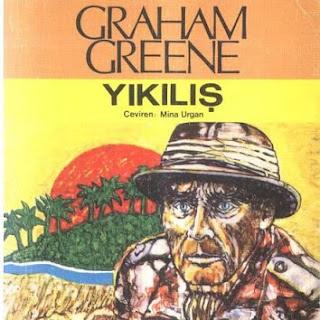 Yıkılış - Graham Greene - PDF İndir