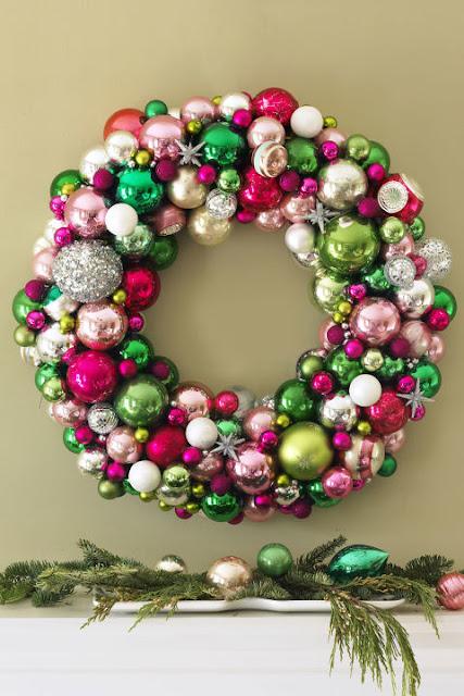 Χριστουγεννιάτικα_στεφάνια