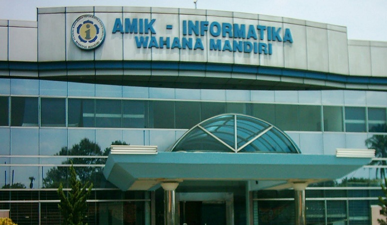 PENERIMAAN MAHASISWA BARU (AMIK WAHANA MANDIRI) 2018-2019 AKADEMI MANAJEMEN INFORMATIKA DAN KOMPUTER WAHANA MANDIRI TANGERANG