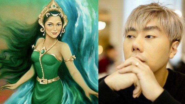 Roy Kiyoshi Mengaku Dekat Dengan Nyi Roro Kidul Ia Ungkap