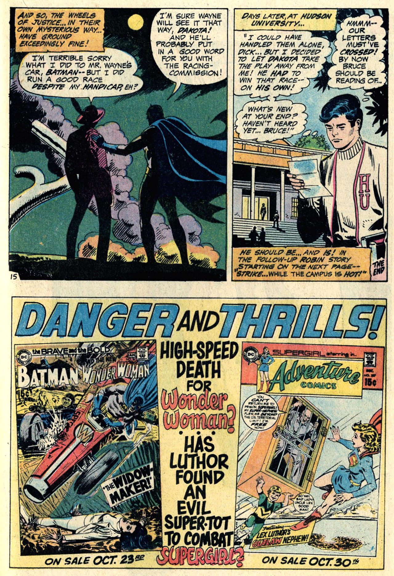Detective Comics (1937) 394 Page 19