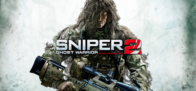 Sniper Ghost Warrior 2-GOG