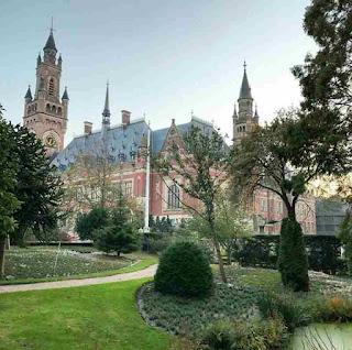 Wisata Istana Perdamaian (Vredespaleis), Tempat Wisata di Belanda Terbaik yang Wajib Dikunjungi, wisata belanda murah, tempat wisata di amsterdam, tempat wisata di belanda saat musim dingin, tempat belanja di belanda, paket wisata belanda, tempat romantis di belanda, taman bunga belanda, taman belanda
