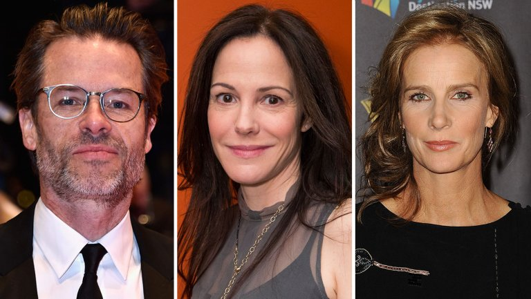 When We Rise - Guy Pearce, Mary Louise-Parker & Rachel Griffiths to Star in ABC's LGBT Rights Miniseries
