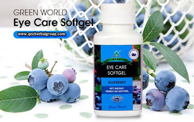 Cara Menjadi Agen Eye Care Softgel