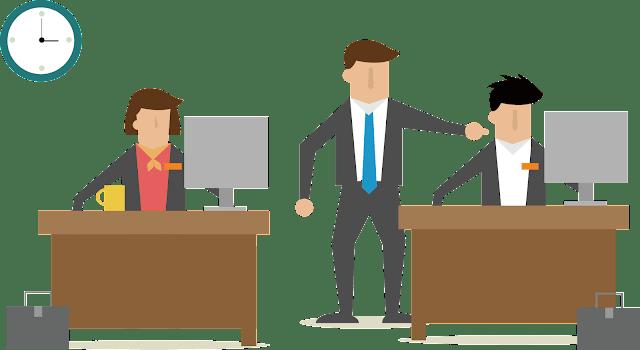 fungsi pengawasan dalam manajemen