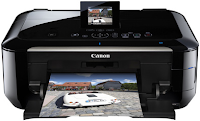 Canon PIXMA MG5340 Driver Download For Mac, Windows, Linux