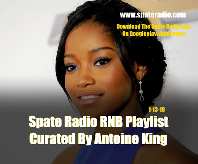 Spate Radio