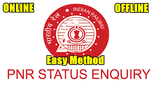How to Check IRCTC PNR Status online and SMS