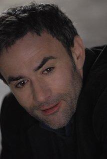 Giulio Ricciarelli. Director of Labyrinth of Lies