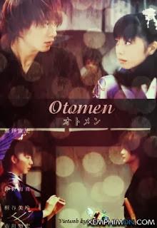 Otomen Live Action